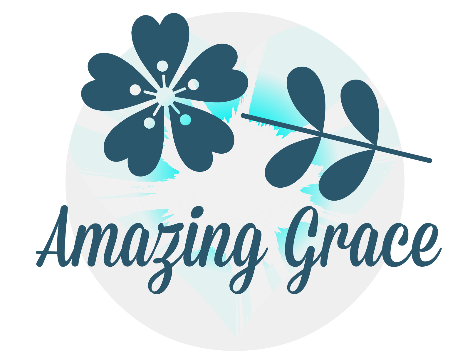 Amazing Grace Clip Art.