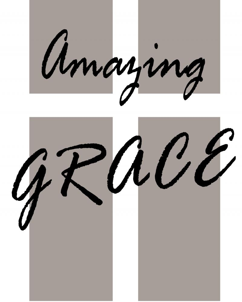 God grace clipart.
