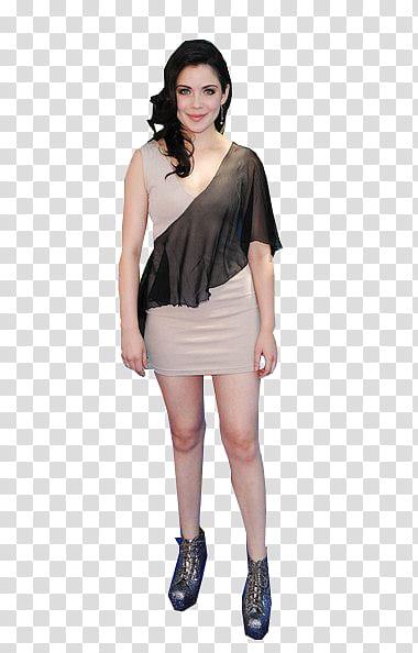 Grace Phipps transparent background PNG clipart.