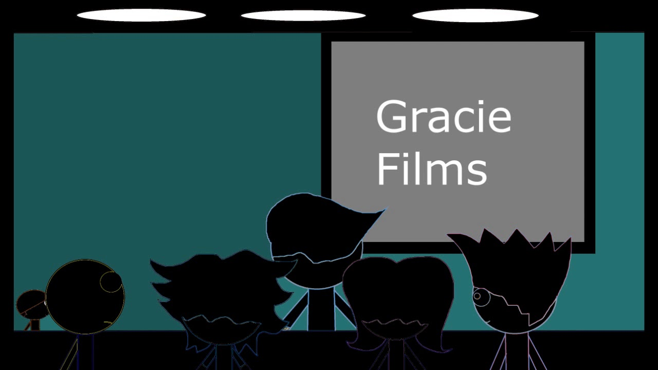 Gracie Films Logo Remake Original by French Fry Animations.