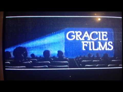 Gracie Films and 20th Television Fox Logos from 1988.