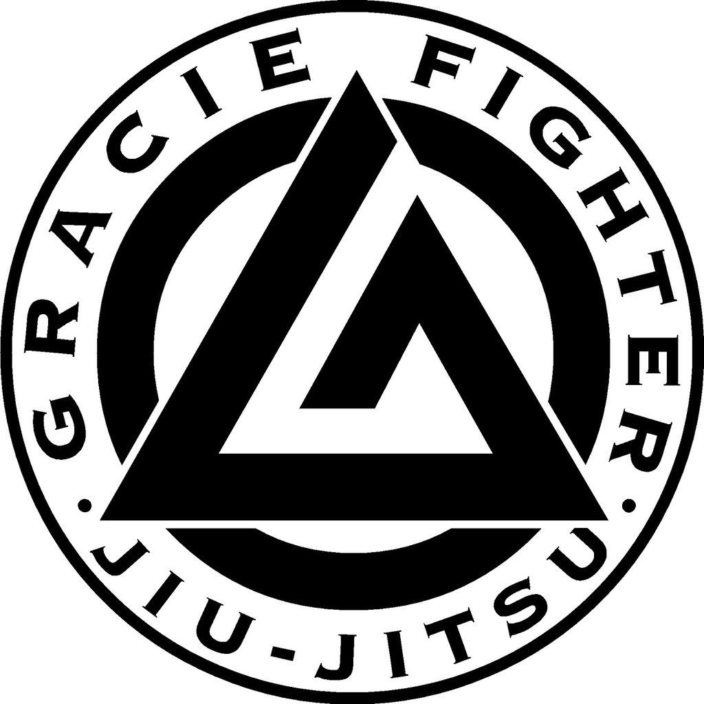 Gracie logo.