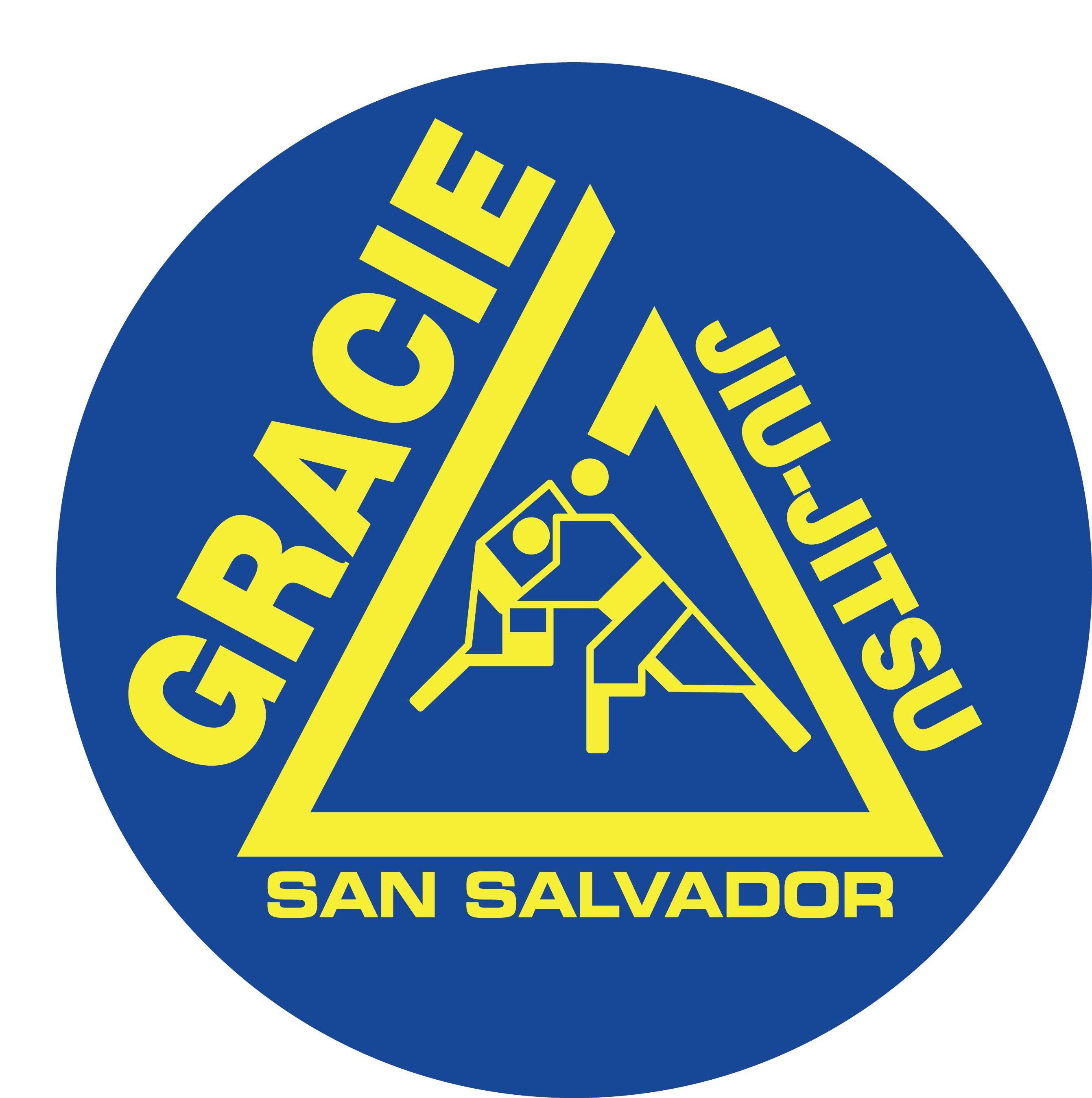 Logo de Gracie San Salvador..