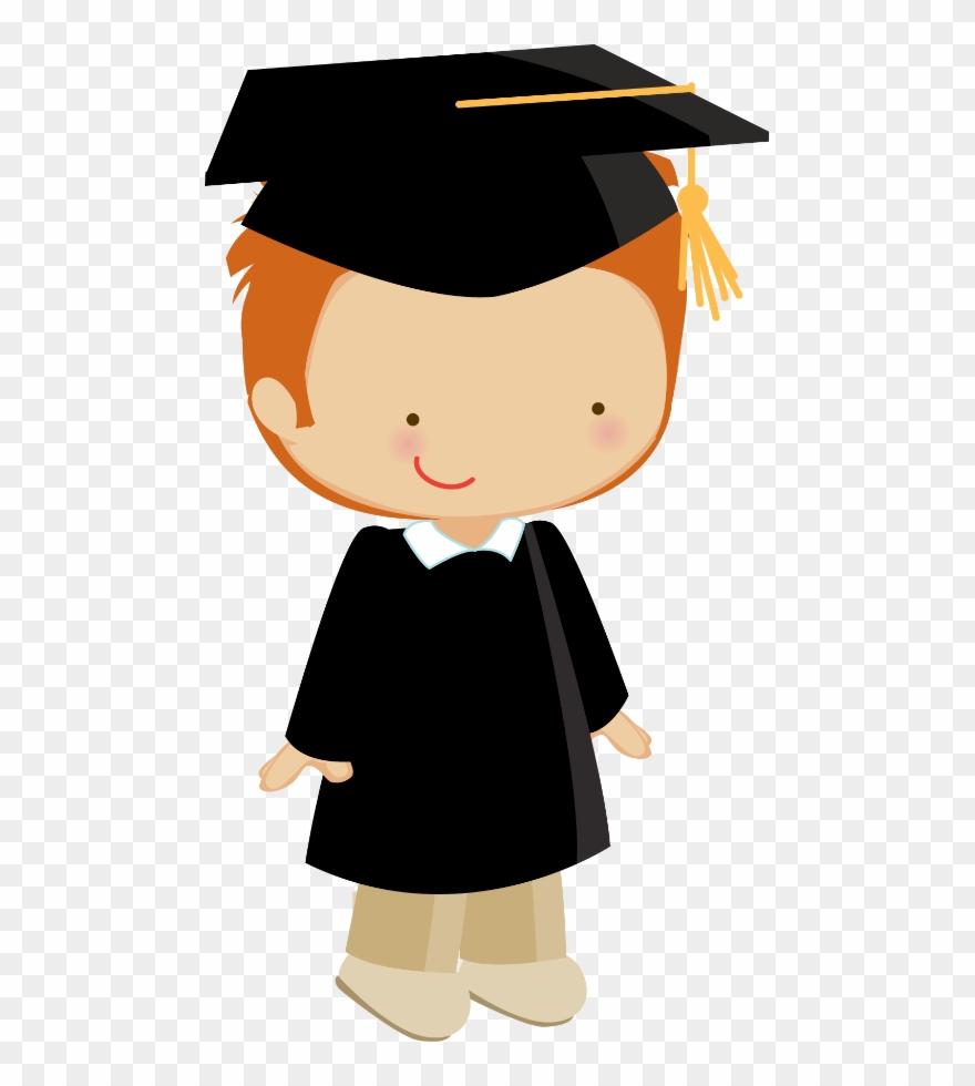 Kindergarten Graduation, School Clipart, Graduate School.