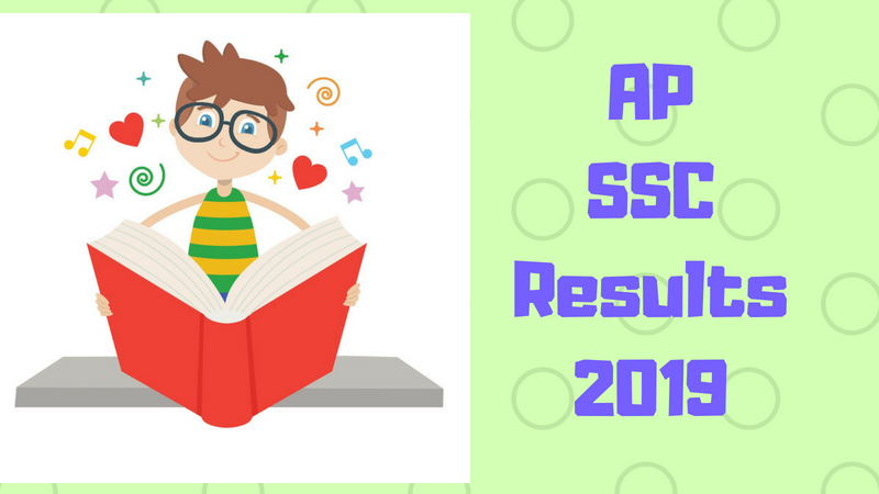 AP SSC Results 2019 (Announced).