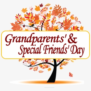 Grandparent\'s And Special Friends Day Grade Level Music.