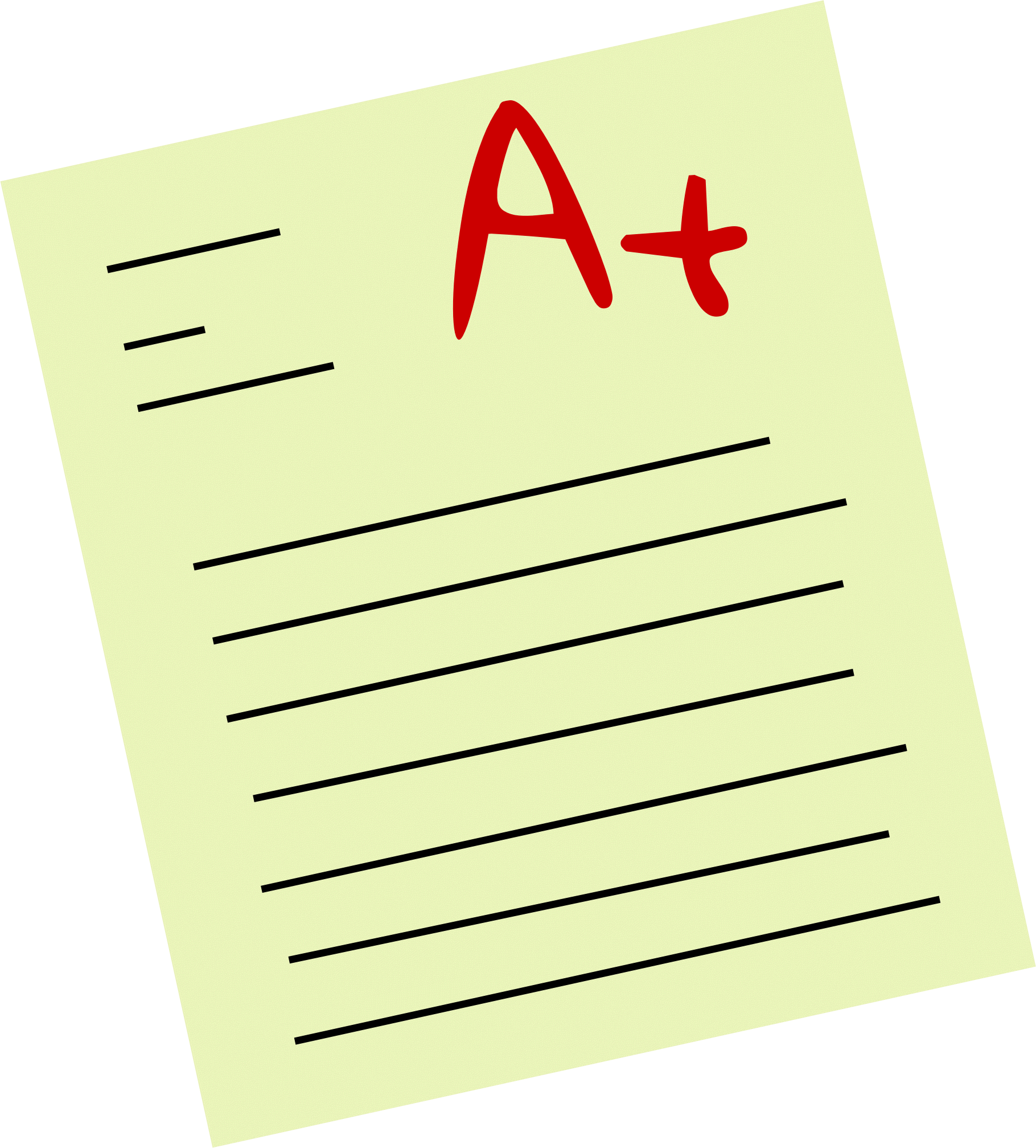 Free Test Paper Cliparts, Download Free Clip Art, Free Clip.
