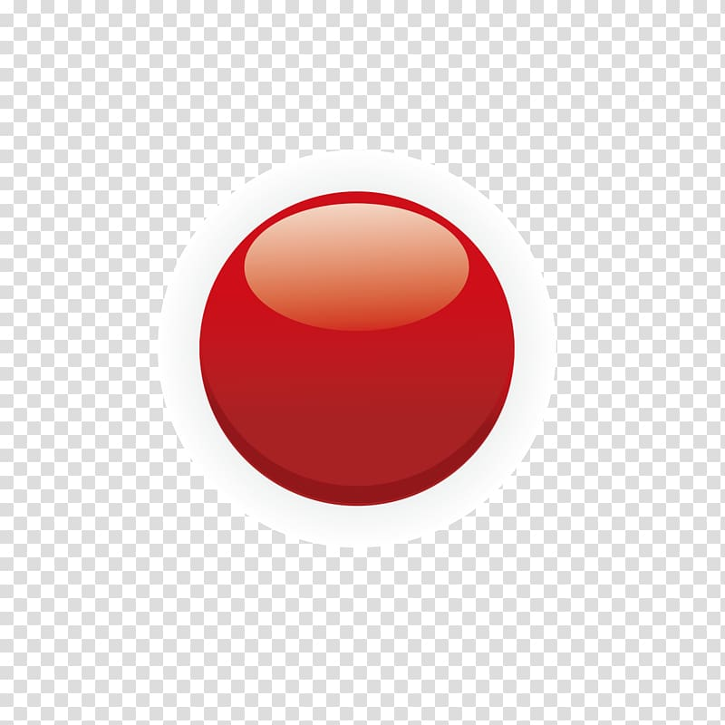 Circle, Gradient red circle transparent background PNG.