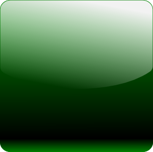 Green Square Icon Gradient Clip Art at Clker.com.