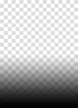 Color gradient Information White, degrade transparent.