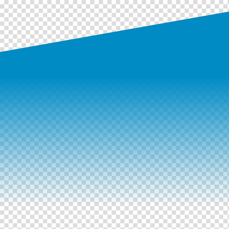 Electric blue Aqua Turquoise Teal, blue gradient transparent.