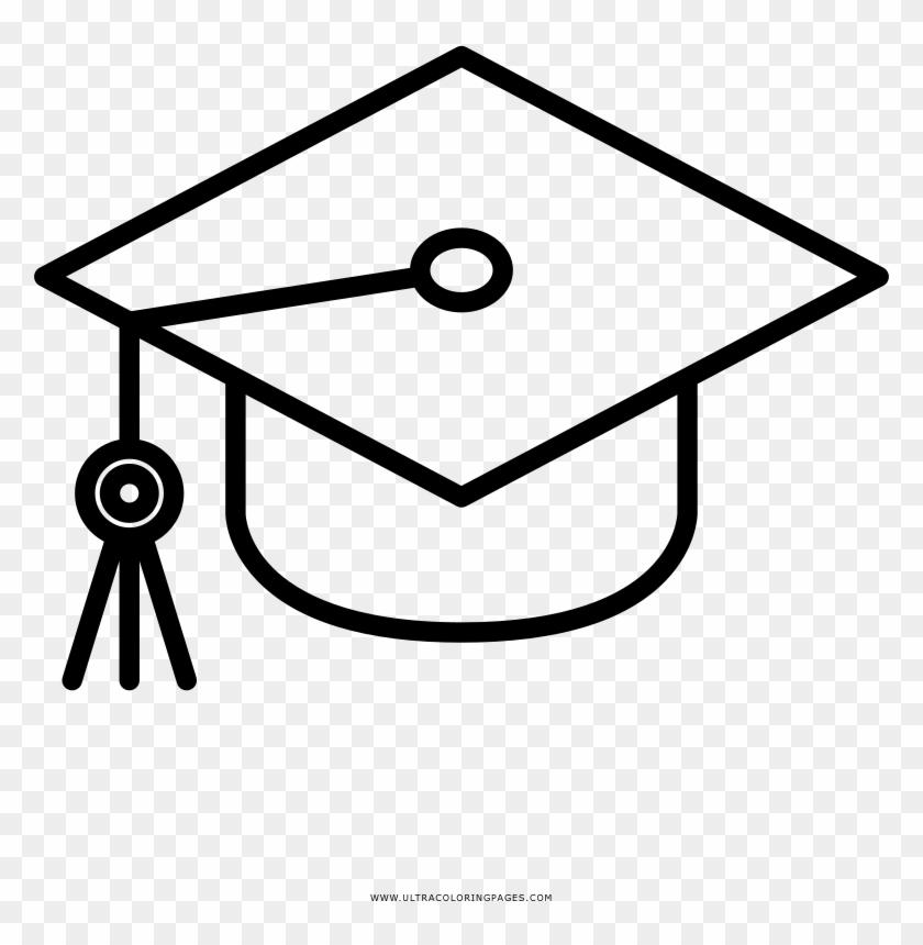 De 2018 Birretes Png Graduacion.