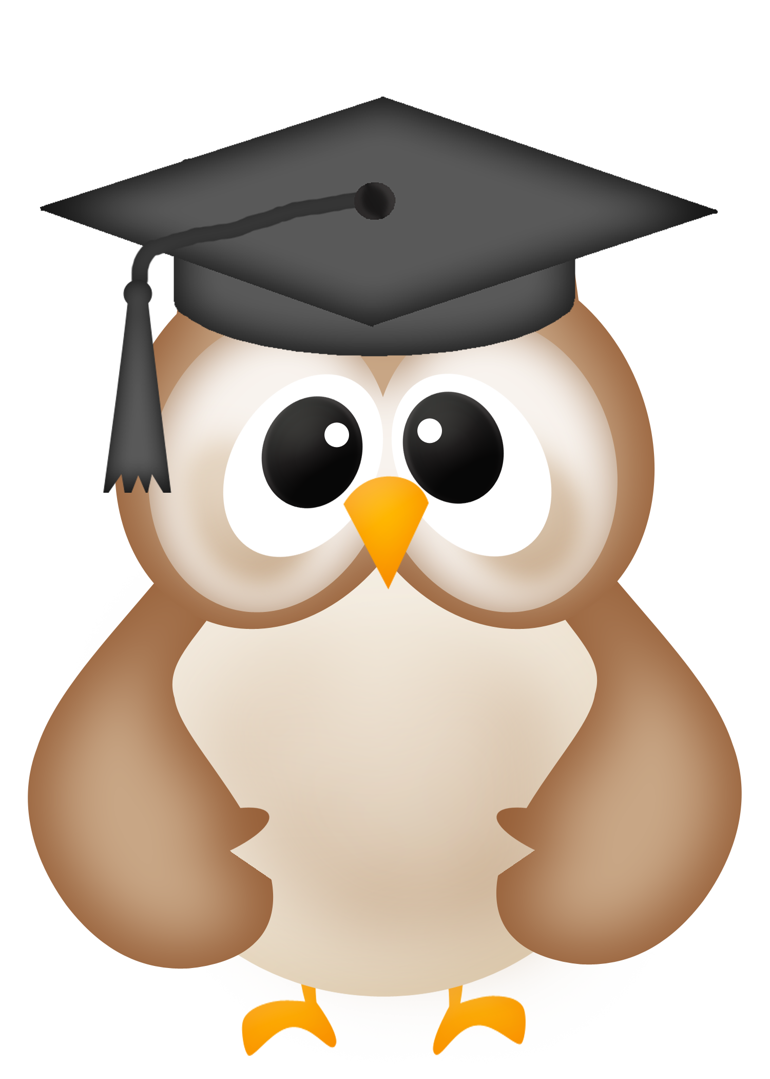 Owl Graduation Clipart Clipart Panda Free Clipart Images.