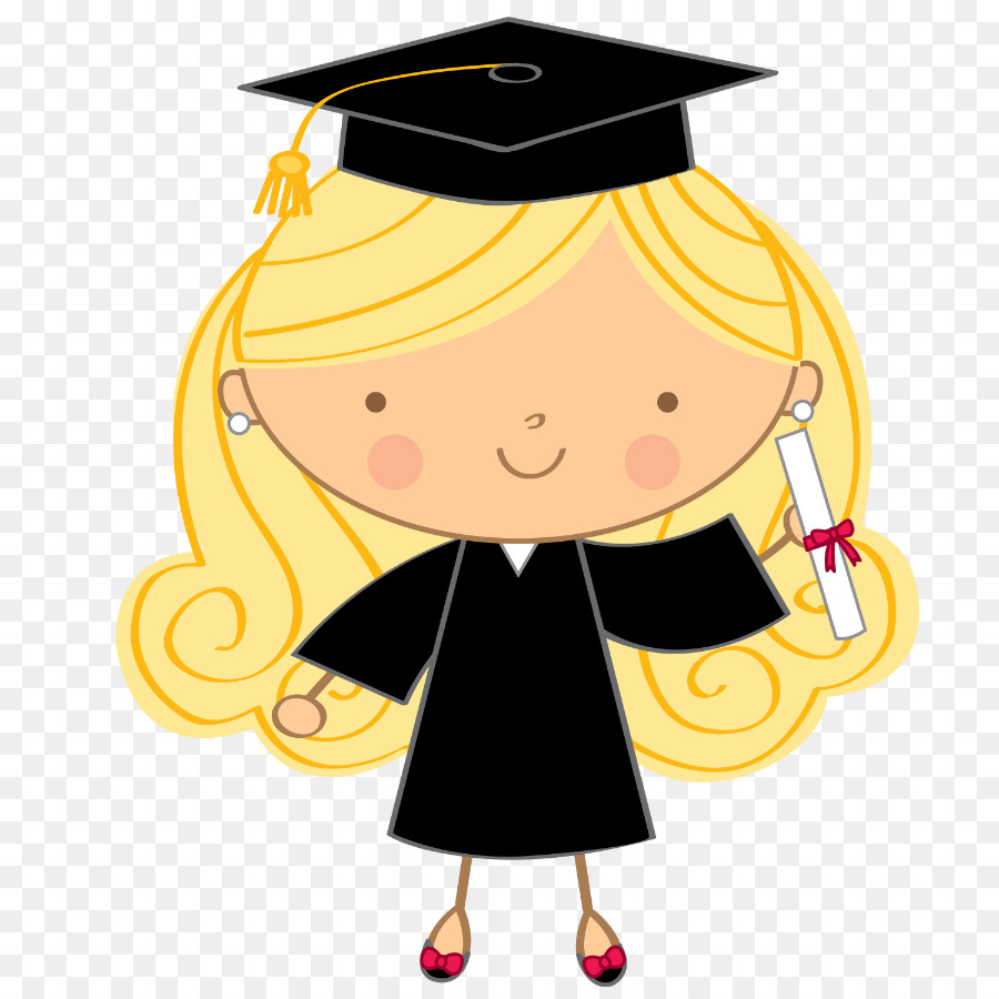 Graduation Cartoon clipart.