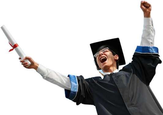 Graduados png 2 » PNG Image.