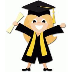 100 Best Graduation Clip Art images in 2015.