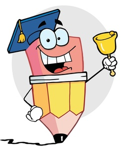 Graduation file graduate clip art commons clipartcow.