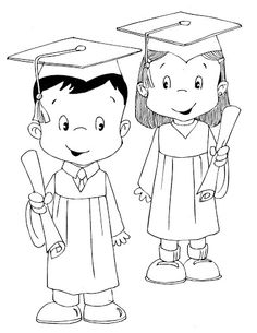 Free Graduate Clipart Black And White, Download Free Clip.