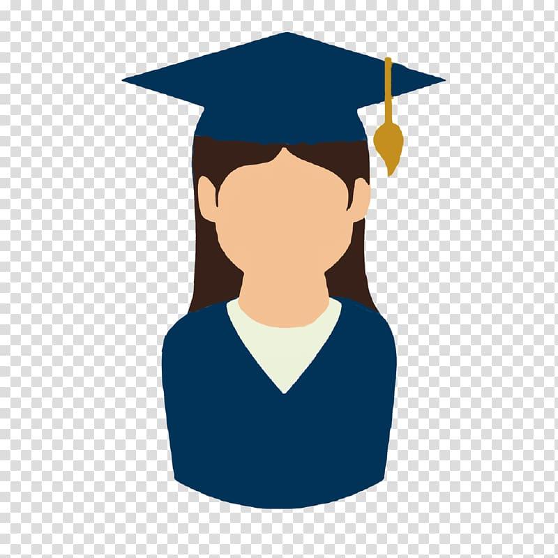 Graduation ceremony Academic degree College Student.