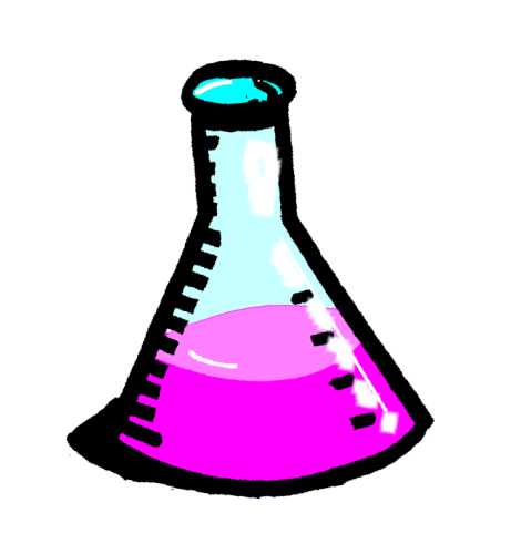 Best Graduated Cylinder Clipart #21392.