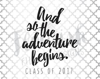 Class Of 2017 Clipart.