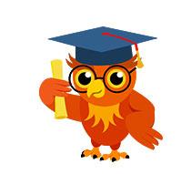 Graduation Animated Clipart.