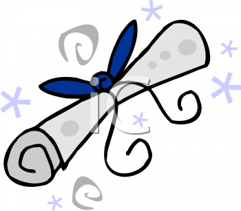 Clip Art For Graduation Announcements Clipart.