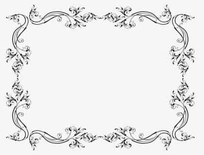 Free Graduation Borders Clip Art with No Background.