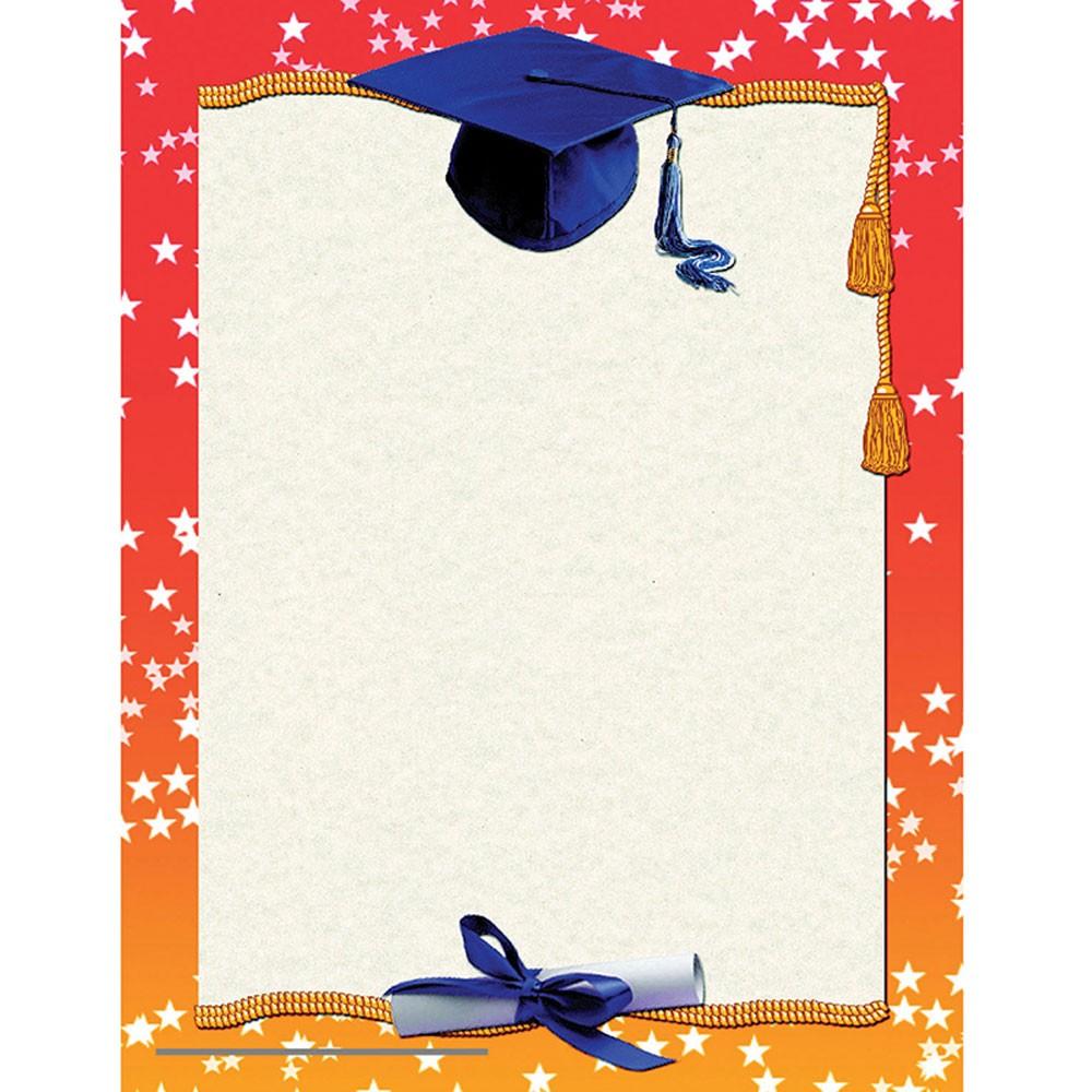 graduation certificate borders.