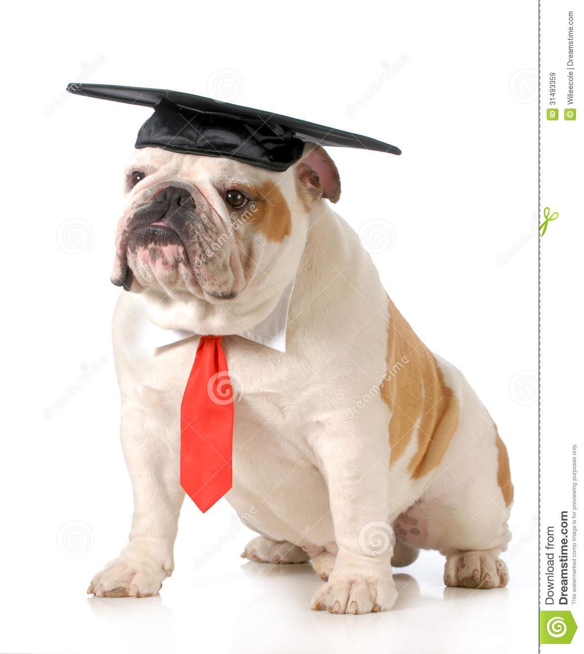 5752 Graduation free clipart.