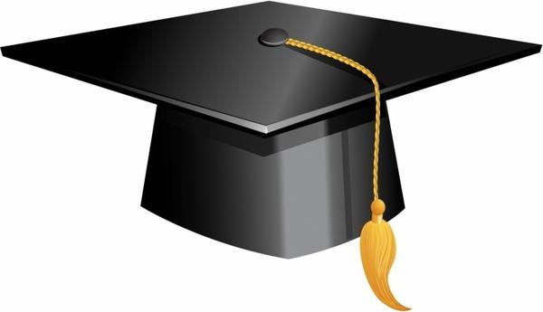 Graduation cap free vector download (432 Free vector) for.