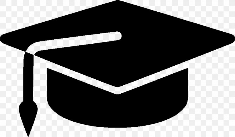 Square Academic Cap Graduation Ceremony Hat, PNG, 980x574px.