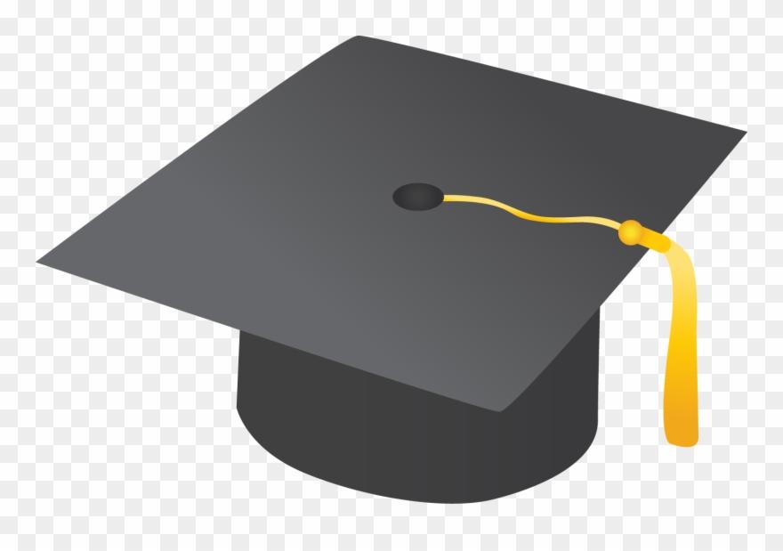 Graduation Cap Clipart No Background 7 Pancake Clip.