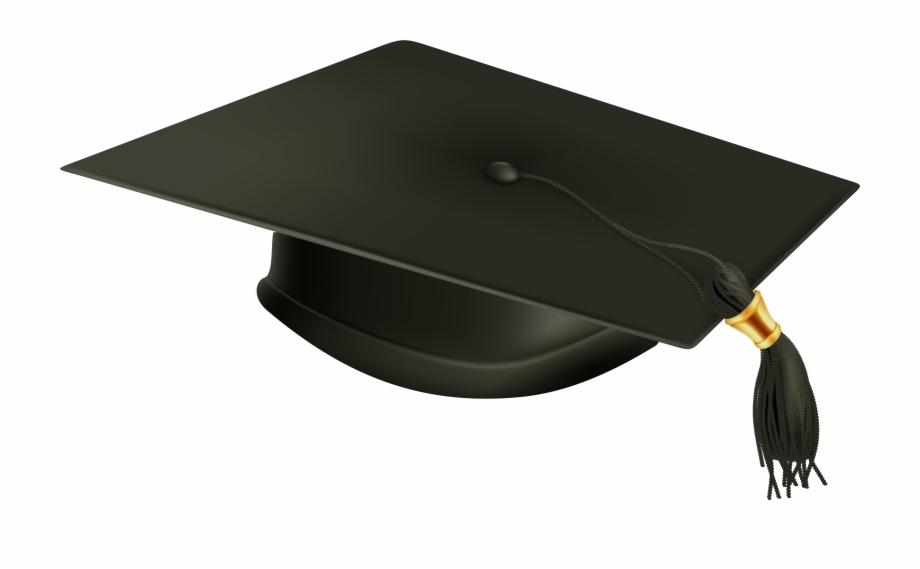 Free Graduation Cap Clipart Transparent, Download Free Clip.