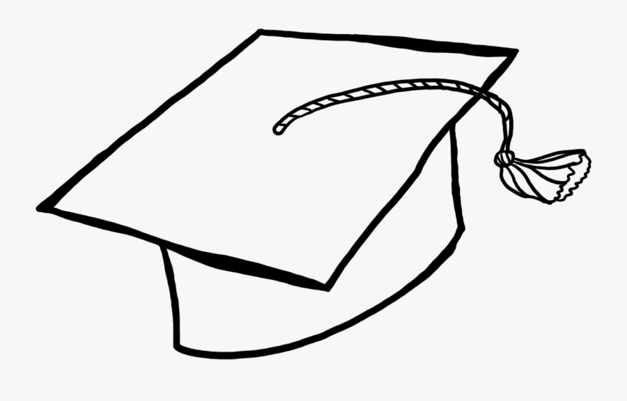 What Your Graduation Cap Says About You.