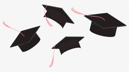 Graduation Cap Clipart PNG Images, Free Transparent.