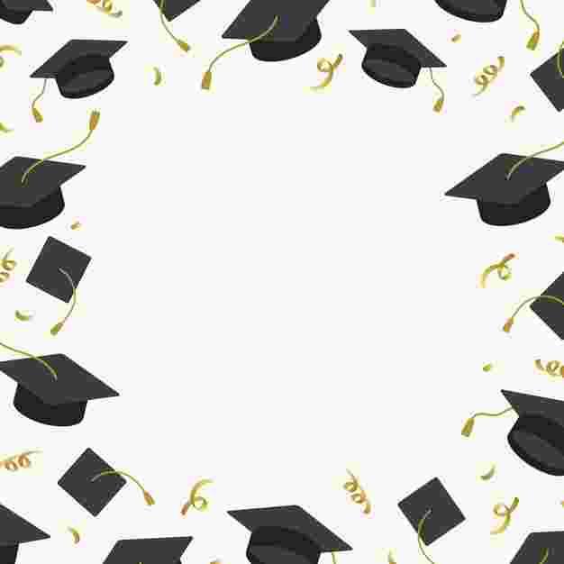 Best Cliparts: Clipart Graduation Backgrounds Graduation.