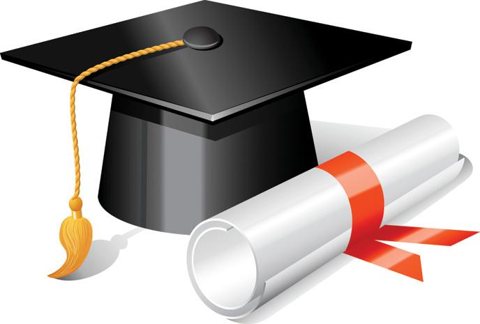 Graduation Clip Art Class Of 2016.