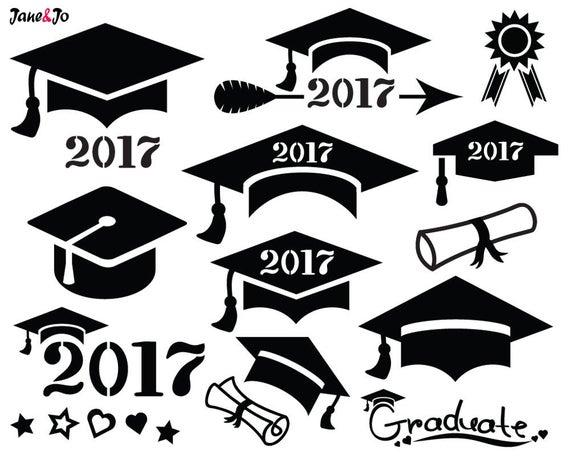 Graduation SVG ,Graduation Cap SVG,Graduation Svg Cut file,Graduation SVG  Silhouette ,2017 Graduation Svg,Graduate svg,Graduation Hat svg ..