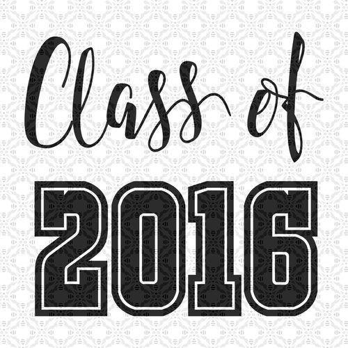 Class Of 2016 Graduation Clipart Png.
