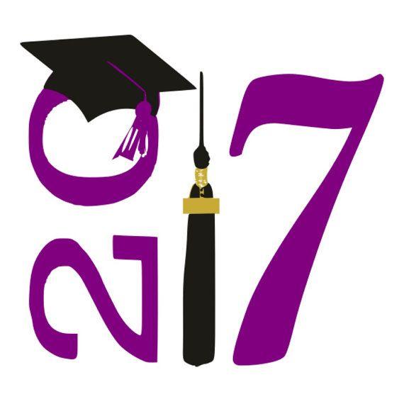 Graduation Cap And Tassel Clipart.