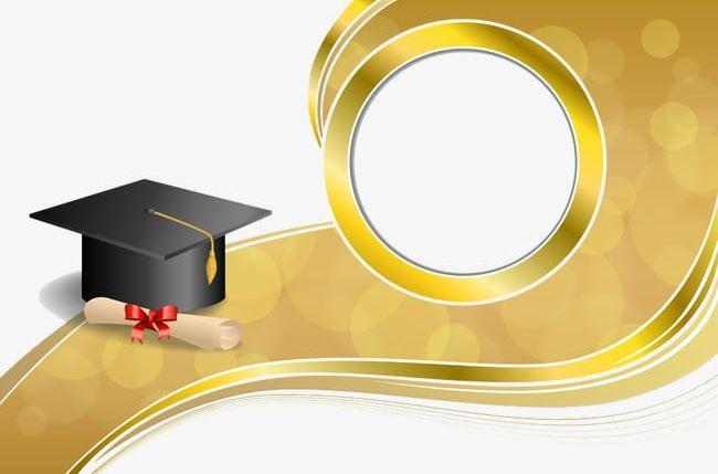Graduation Invitation Background PNG, Clipart, Achievement.