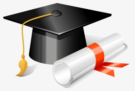 Free Graduation Images Clip Art with No Background , Page 4.