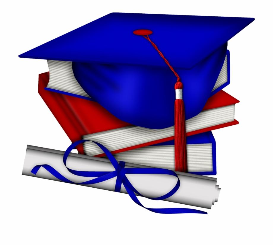 Png Library Download Cap Transparent Background Graduation.