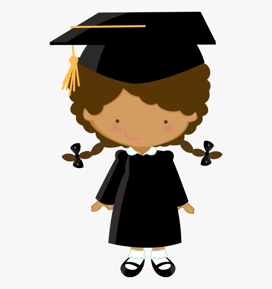 Graduation Clipart Paper.