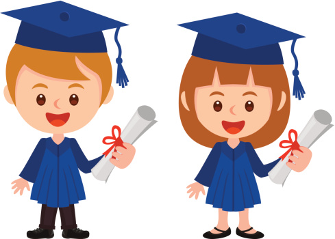 Free Cartoon Graduation Cliparts, Download Free Clip Art.