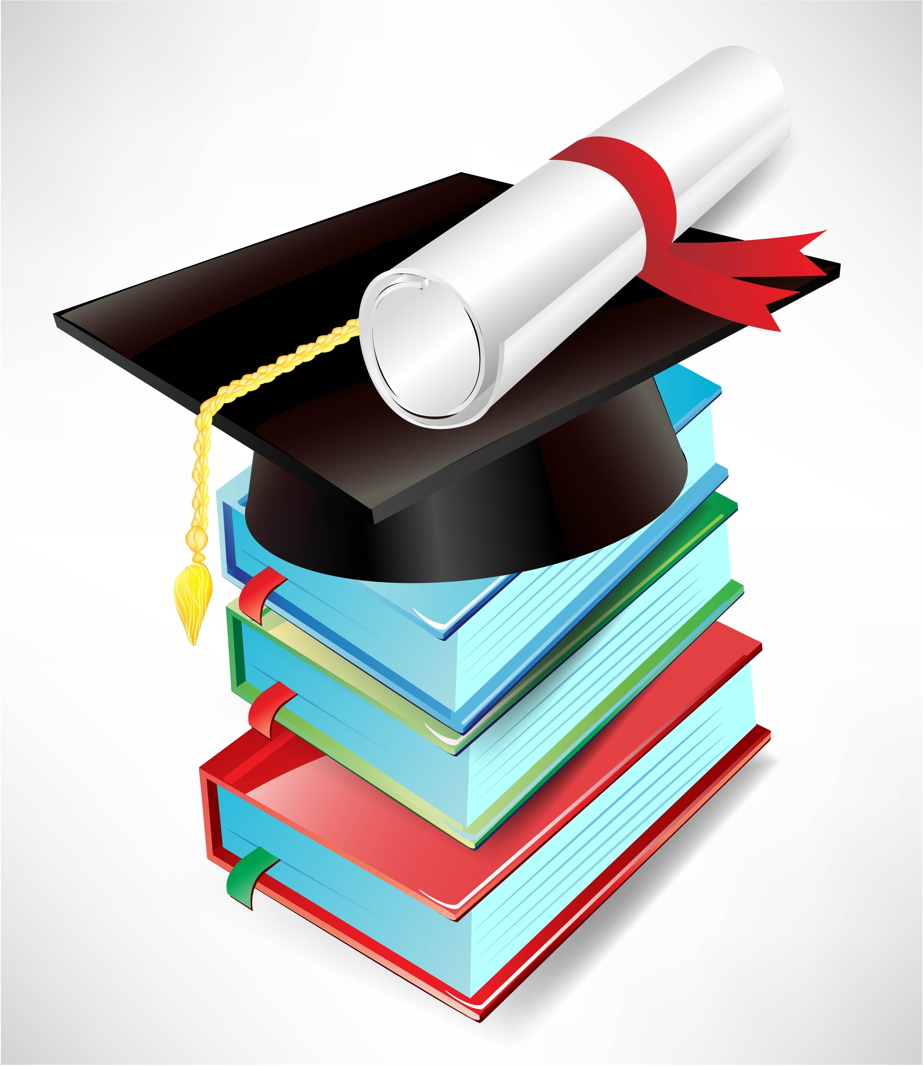 Free Graduation Vectors, Download Free Clip Art, Free Clip.