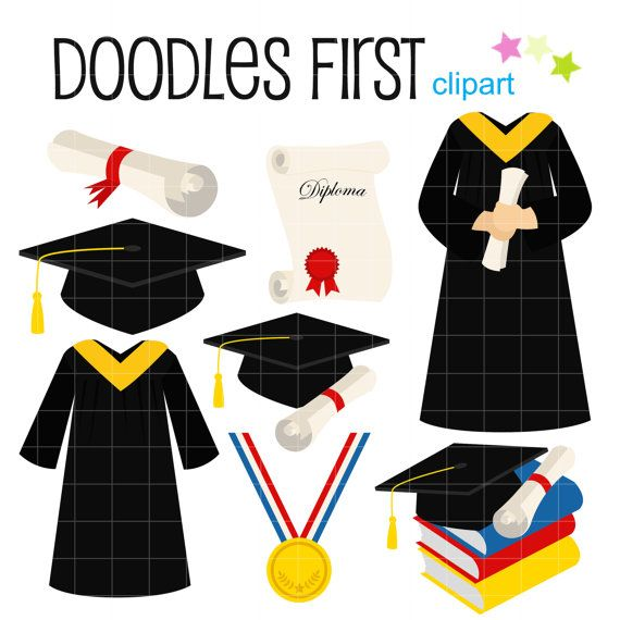 25+ best ideas about Graduation Cap Clipart on Pinterest.