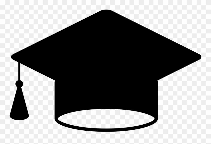 Clip Art Graduation Hat Svg.