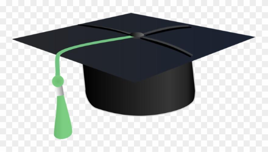 Graduation Hat Images Clip Art.